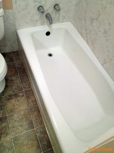bathroom resurfacing and repair